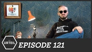 Das Urteil zu Episode 121  | NEO MAGAZIN ROYALE mit Jan Böhmermann - ZDFneo