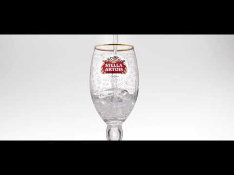 Stella Artois, and water.org Commercial (2015) (Television Commercial)
