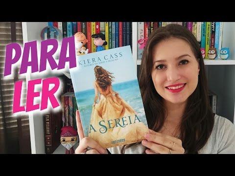 RESENHA | A SEREIA | Patricia Lima