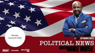 Mike Muse Political News 1/8/17