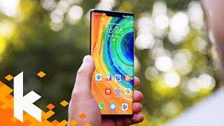 Das letzte (& beste) Huawei Smartphone...