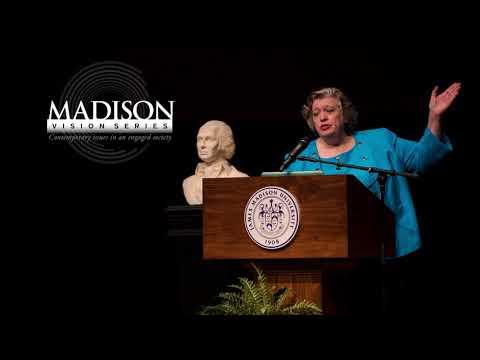 Madison Vision Series - Linda Monk
