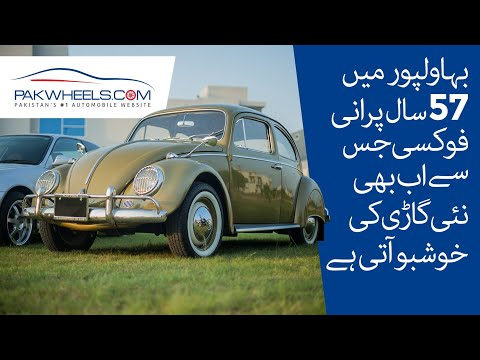 Haris Nisaar Garage Tour | Episode 2 | Wheels of Pakistan | PakWheels