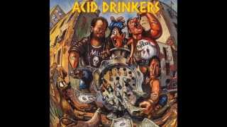 15 - Acid Drinkers - Flooded With Wine