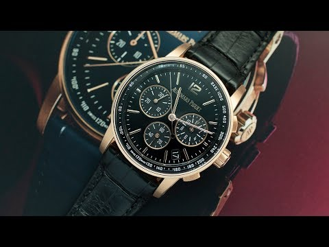 Introducing CODE 11.59 By Audemars Piguet