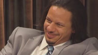 The Invention Of Ladders | The Eric Andre Show | Adult Swim