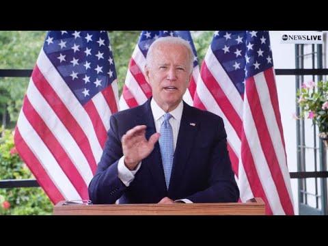 Joe Biden Walks Right Into Trump's Trap