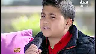 تحميل و مشاهدة الموهبة الشابة في الغناء / محمد وحيد ـ فى مصر جميلة 3 ـ 1 ـ 2019 MP3
