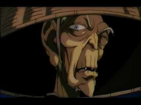 Can not Ninja scroll nude scenes really. agree