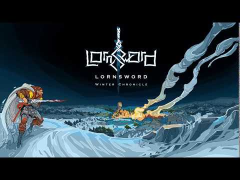 Lornsword Reveal trailer de Lornsword Winter Chronicle