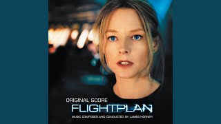 Flightplan, Leaving Berlin