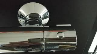 Змішувач для душу, термостатичний Invena Imola від компанії Vemar - все для дому - відео
