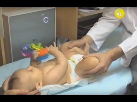 Деформация кости коленного сустава