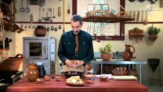 Tu cocina - Albóndigas de chicharrón