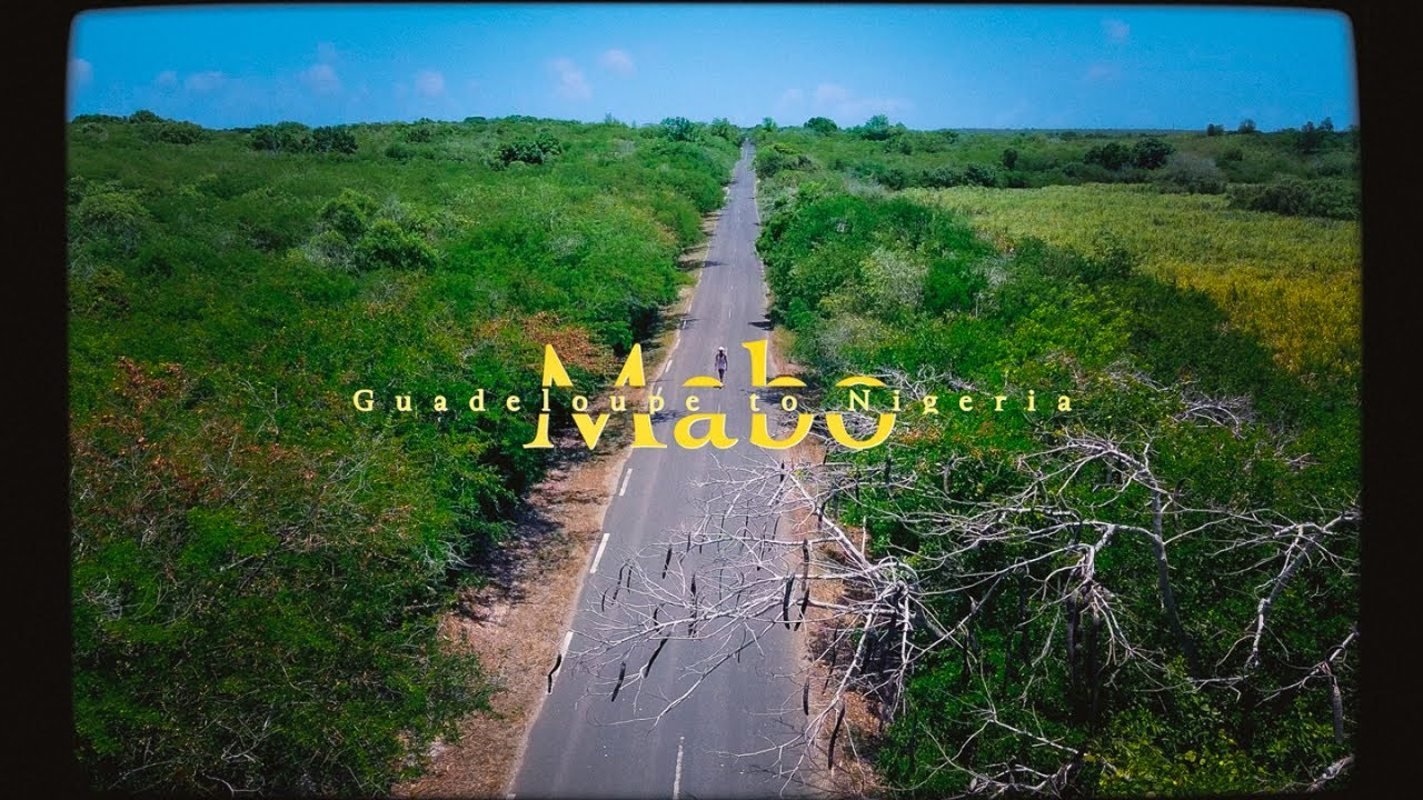 DJ Naomix ft. Omynks P - Mabo - (Official Video)
