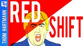RedShift: How The GOP Rigged Our Elections
