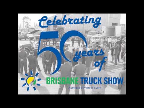 28 years of Truck Show TV ads