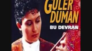 Güler Duman Erzurum Daglari Kar Ile Boran
