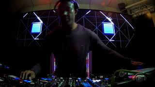 DJ Murphy - Live @ GKD ON THE DECKS #7 x DJ Ban EMC 2018