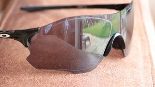 How to confirm that your polarized sunglasses or lenses are genuine