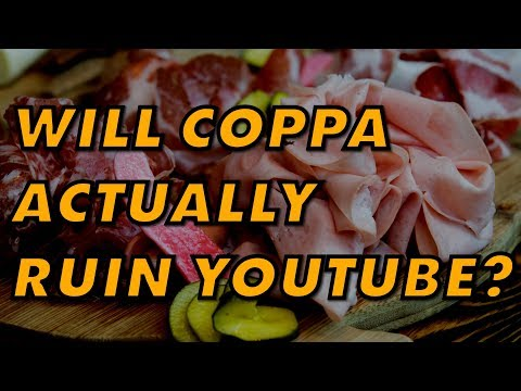 Let's Talk About COPPA, YouTube, The FTC, And The Latest YouTuber Stress Inducer