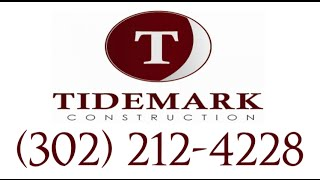 preview picture of video 'Tidemark Construction - General Contractor - Project Management - 302-212-4228 - Dover, DE'