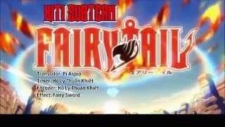 [Vietsub-Kara] Towa no kizuna Daisy x Daisy ft Another Infinity OST Fairy Tail