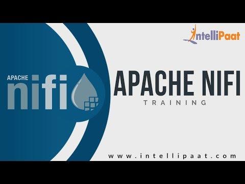 Apache Nifi Training And Tutorial - Intellipaat