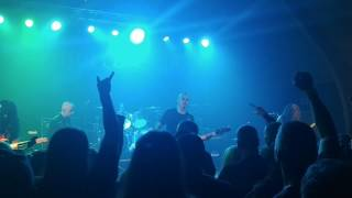 Last Train Home - Armored Saint - Live - Ringle WI 5-19-2017