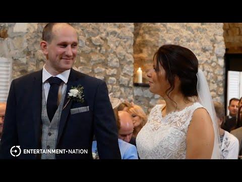 FB Wedding Films - Bekah & Glenn