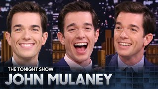The Best of John Mulaney on The Tonight Show (Vol. 1)