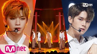 [Wanna One - Light] KPOP TV Show |   M COUNTDOWN 180614 EP.574