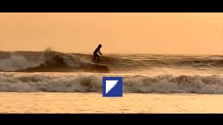 Surflessen met je familie?