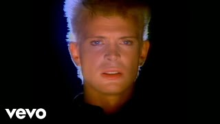 Billy Idol - Eyes Without A Face video