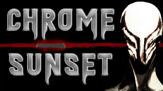 """Have you ever heard of a Chrome Sunset?"" Scary Nosleep Stories 