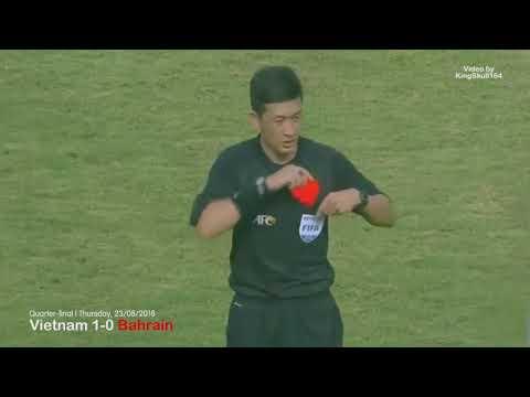 tổng hợp hành trình U23 Việt Nam tại giải AFC U23 Châu á, highling