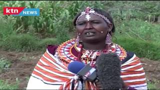 Business Today 28th November 2016 - Crop farming takes roots in Samburu County