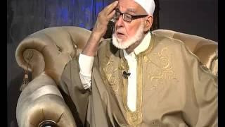 بين يدي العلماء : مع فضيلة الشيخ عبداللطيف الشويرف (8)