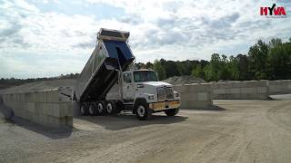 Western Star Tipper