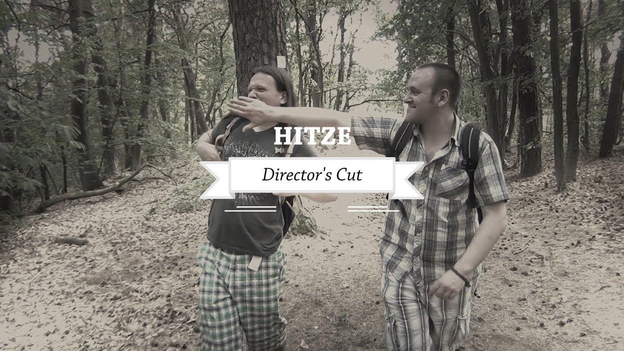 Hitze – Director's Cut