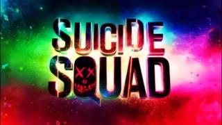Heathens - Twenty One Pilots (OFFICIAL SUICIDE SQUAD CINEMATIC VERSION)