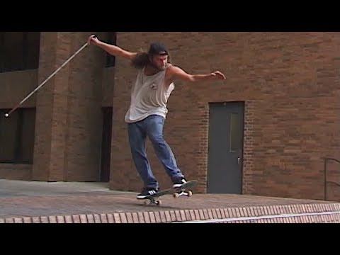 Rough Cut: Dan Mancina's TCB Part