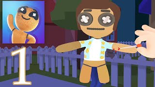 Voodoo Doll - Get the revenge Or Forgive ! Gameplay Walkthrough Day 1 - Day 4