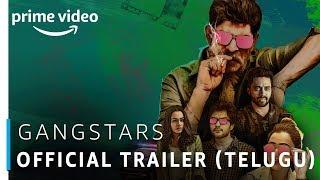 Gangstars Trailer