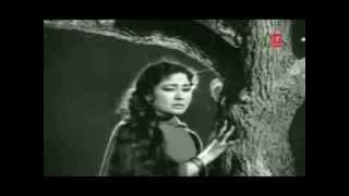 Kahan teri manzil_ Mohd rafi jee_ Film_Nai Rahen(1959