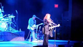 "Wynonna, Tulsa, 1-21-12 ""Love is Alive"""