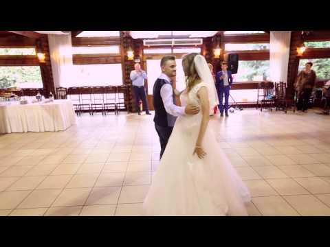 Постановка першого весільного танцю, відео 6