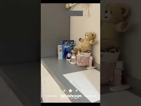 Bebek Odası Projemiz