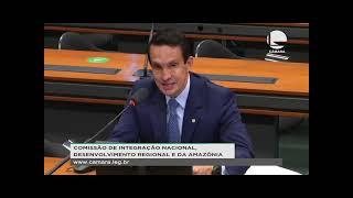 Amazônia - Discussão e votação de propostas - None