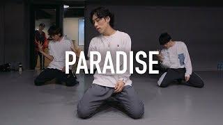 Paradise   Bazzi  Koosung Jung Choreography